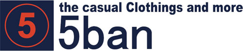 casual clothing shop 5ban