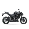 2015年モデル(ZR800AFF) METALLIC SPARK BLACK