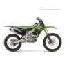 2013年モデル(KX250ZDF) LIME GREEN