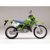 1994年モデル(KDX125-A5) LIME GREEN