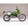 1993年モデル(KDX125-A4) LIME GREEN