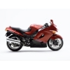 1999年モデル (ZX1100-D7) CANDY WINE RED