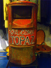 Sanfrancisco Garments TOPAZ