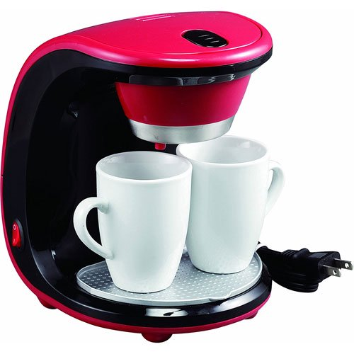 メリート2カップコーヒーメーカー クチュール