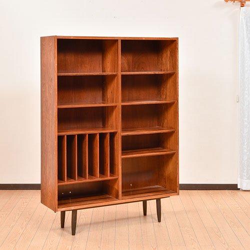 北欧デンマークビンテージ家具/UD7036/シェルフ