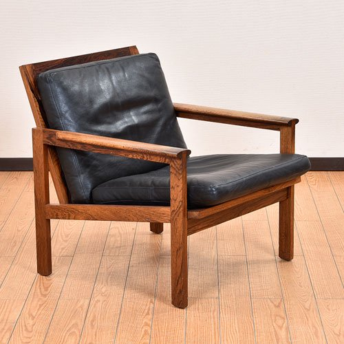 北欧デンマークビンテージ家具/UD7065/アームチェア