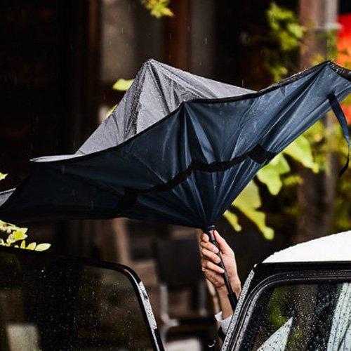 二重傘サーカス