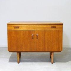 北欧デンマークビンテージ家具/UD7045/サイドボード