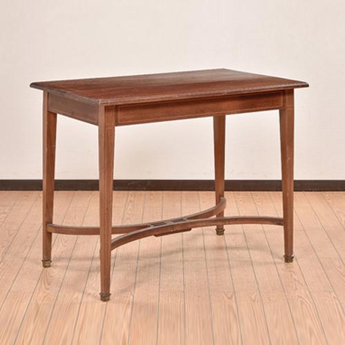 北欧デンマークビンテージ家具/UD7074/ワークテーブル