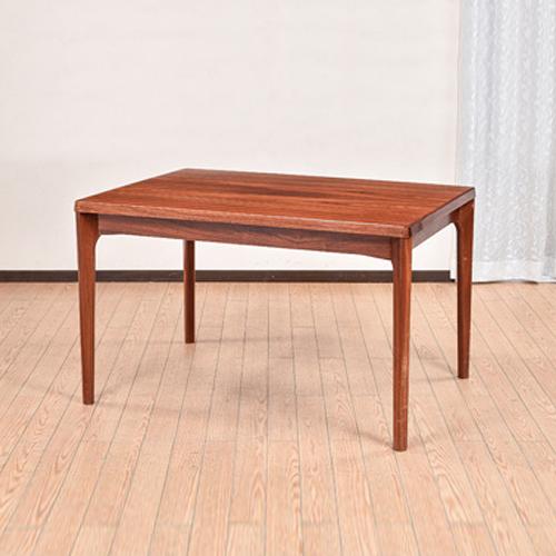 北欧デンマークビンテージ家具/UD7102/伸長式ダイニングテーブル