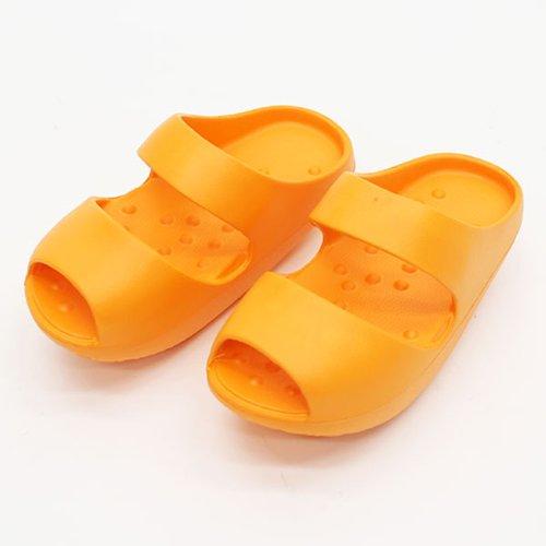 痩せるサンダル バランスグー(オレンジ)