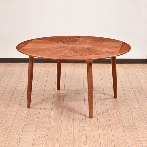 UD7112/ラウンドコーヒーテーブル