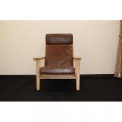 北欧デンマークのビンテージ家具/UD4008/GE290Aアームチェア/ハンス・J・ウェグナー