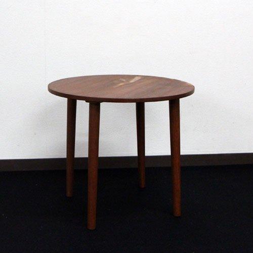 北欧デンマークビンテージ家具/UD6082/サイドテーブル