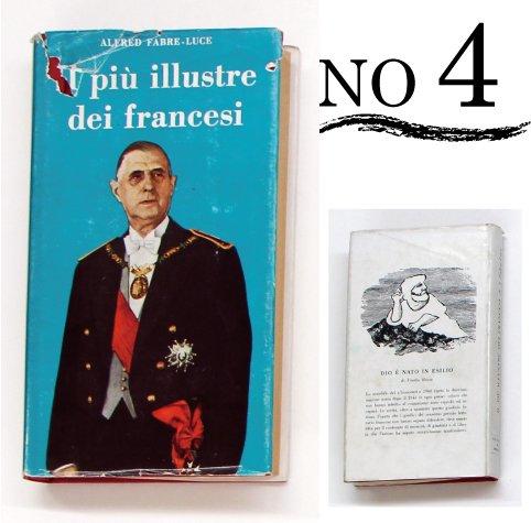 イタリア製洋古書 NO4 ディスプレイ用