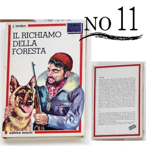 イタリア製洋古書 NO11 ディスプレイ用
