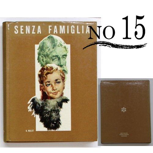 イタリア製洋古書 NO15 ディスプレイ用