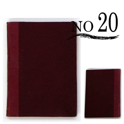 イタリア製洋古書 NO20 ディスプレイ用