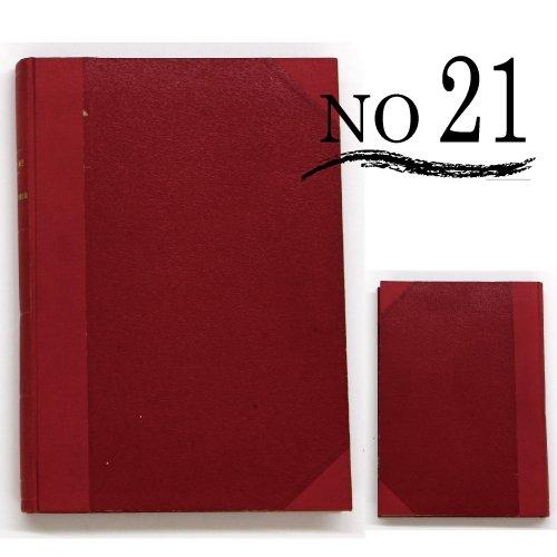 イタリア製洋古書 NO21 ディスプレイ用