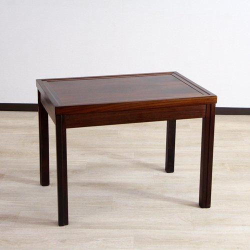 北欧家具アウトレット/北欧デンマークのビンテージ家具/UD45/サイドテーブル(RW)