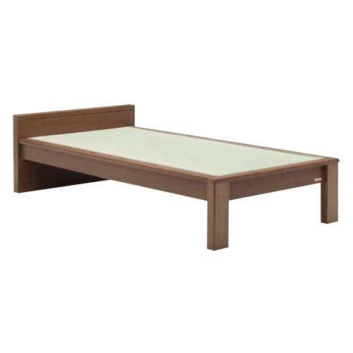 スミカ フラット シングル畳ベッド