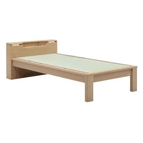 スミカ キャビネット シングル畳ベッド