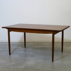 G-planダイニングテーブル/UU/DT1495