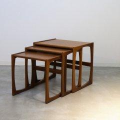 G-planネストテーブル/UU/ST1292