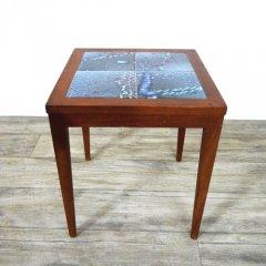 タイル付サイドテーブル/UD8035