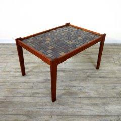 タイル付サイドテーブル/UD8037