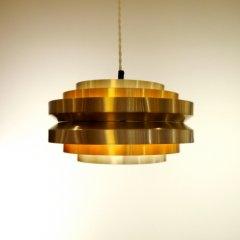 デザイナーズエナメルランプ/UD8004/Granhaga Metallindustri