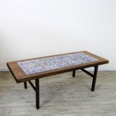 タイル付コーヒーテーブル/UD8046