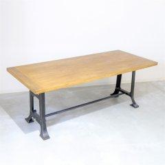 メタルレッグテーブル/UF/DT1381