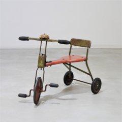 三輪車/ET3650