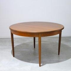 G-plan フレスコ ダイニングテーブル/DT1625
