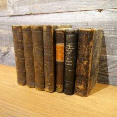 イタリア洋古書セット R 7冊セット
