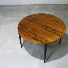ラウンドコーヒーテーブル/UD58