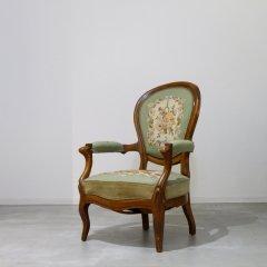 クラシック ゴブラン織りチェアー/UD2029