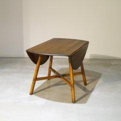 ERCOL/オールドコロニアル ドロップリーフテーブル/DT1591