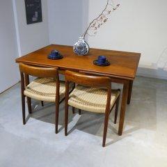 ドロップリーフダイニングテーブル,UD8202