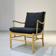 Colonial chair「OW149」,UD8216