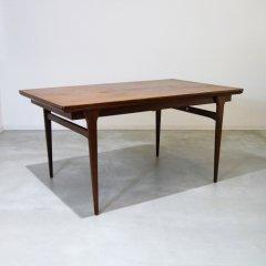 Aerthoj jensen & Molholm Herning,伸長式ダイニングテーブル,UD8243