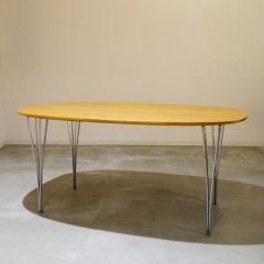 SUPER-ELLIPTICAL/スーパー楕円テーブル/UD8206