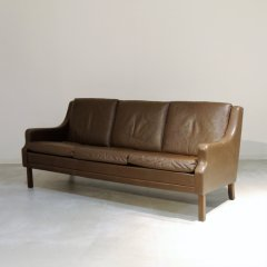 3seater sofa(BR)/UD8233