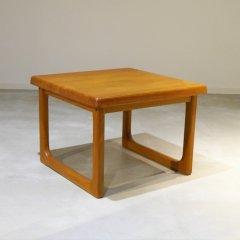 ニールス・バッハ コーヒーテーブル/UD8217
