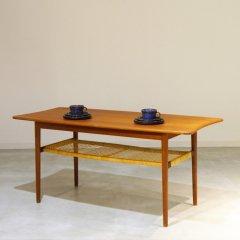 デニッシュデザイン コーヒーテーブル/UD8268
