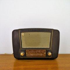 フィリップス ラジオ,ディスプレイ雑貨,UD8248
