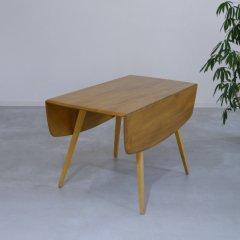 アーコール/ドロップリーフ(伸長式)テーブル/ DT544