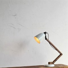テレンス・コンラン/MAC LAMP/デスクランプ/UU_SL1914_WH
