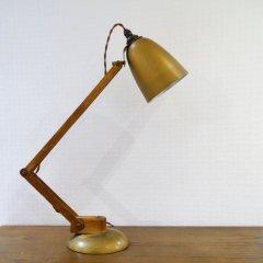 テレンス・コンラン/MAC LAMP/デスクランプ/UU_SL1914_GD